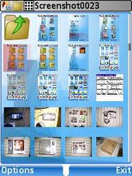 Aplikasi Symbian V.30 Resco Photo Viewer